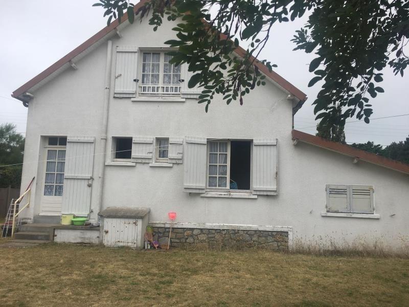 Vente maison / villa Pirou 157750€ - Photo 2
