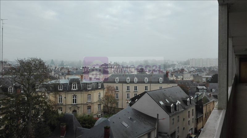 Vente appartement Le mans 86000€ - Photo 4
