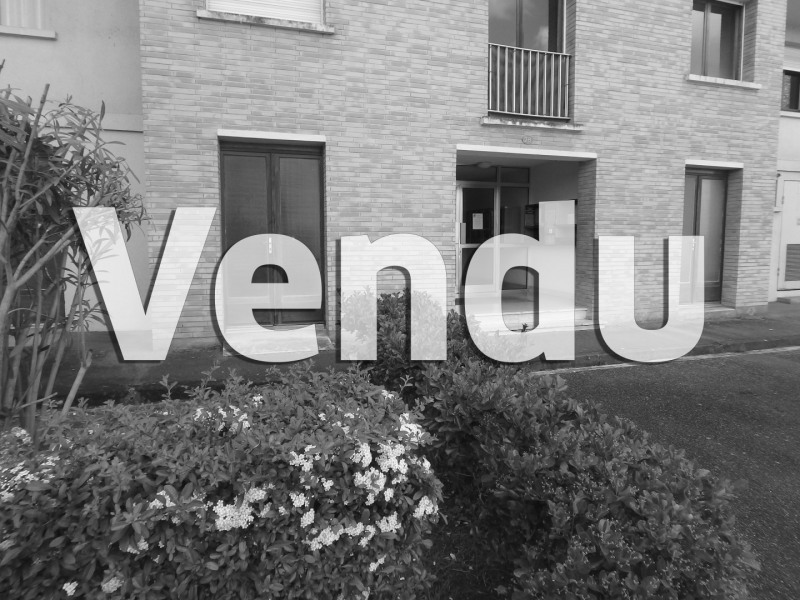 Vente appartement Toulouse  - Photo 1