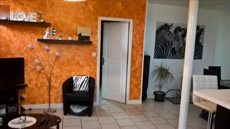 Rental apartment Pedernec 285€ CC - Picture 3