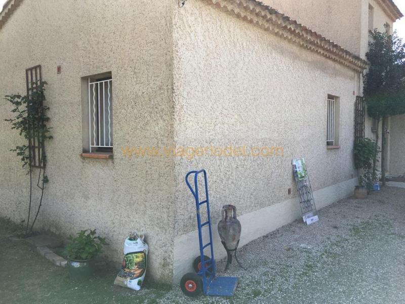Lijfrente  huis Vinon-sur-verdon 120000€ - Foto 6