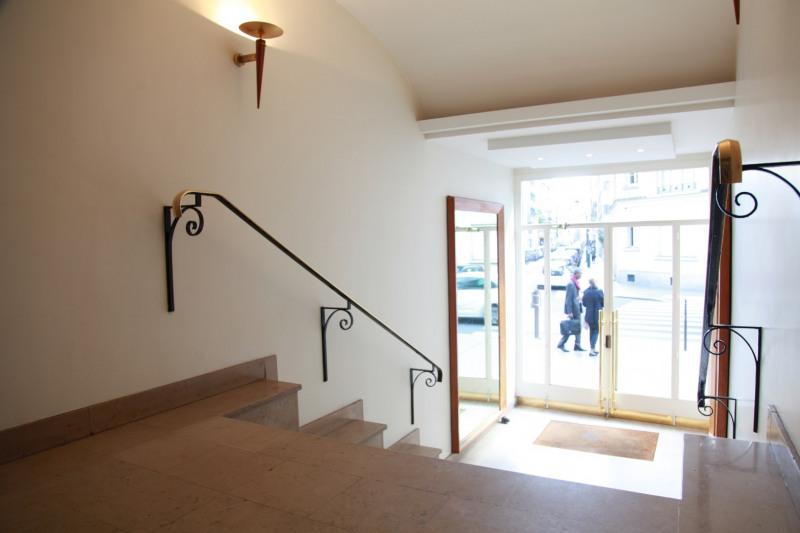 Verkoop  appartement Paris 16ème 1220000€ - Foto 2