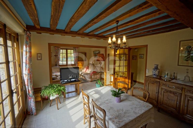 Sale house / villa Les andelys 207000€ - Picture 2