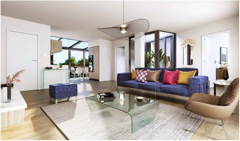 Deluxe sale apartment Maisons-laffitte 1090000€ - Picture 1