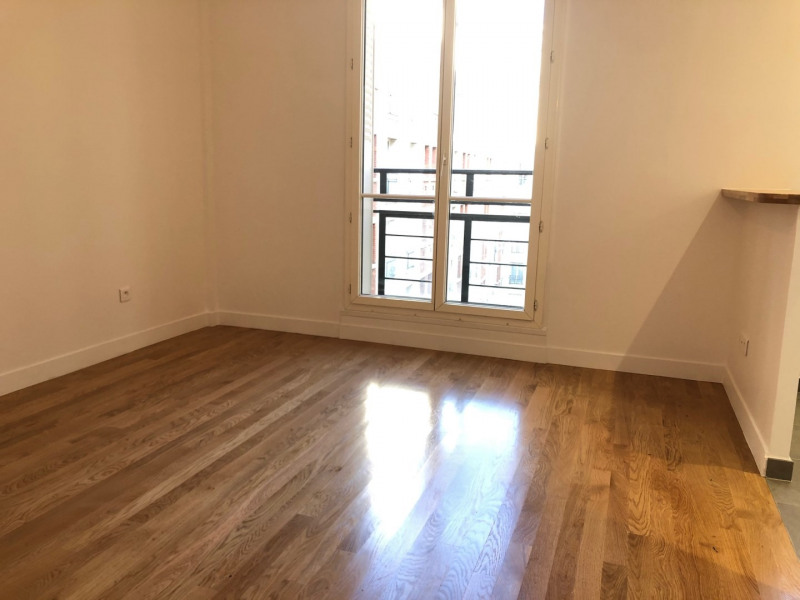 Location appartement Paris 15ème 997,83€ CC - Photo 2