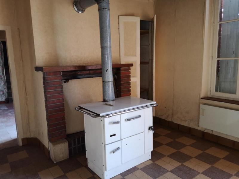 Sale house / villa Varennes changy 39500€ - Picture 2