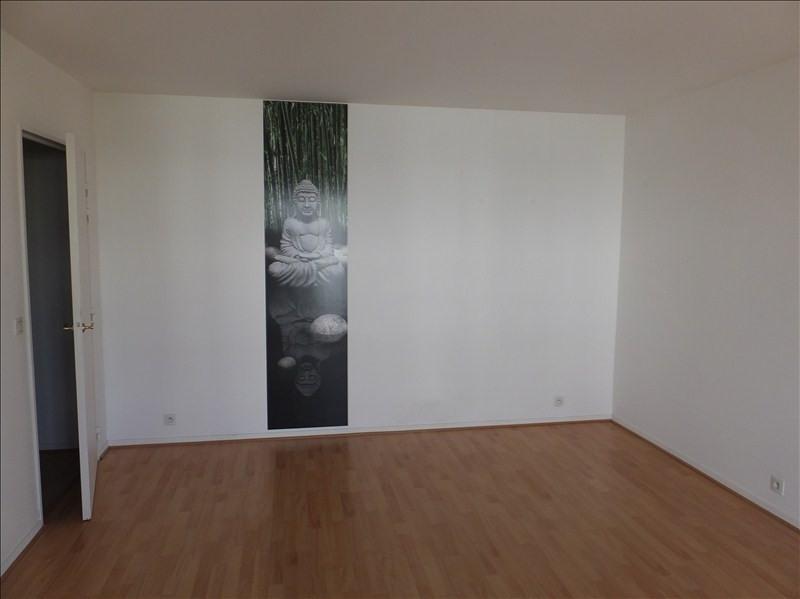 Affitto appartamento Guyancourt 830€ CC - Fotografia 3