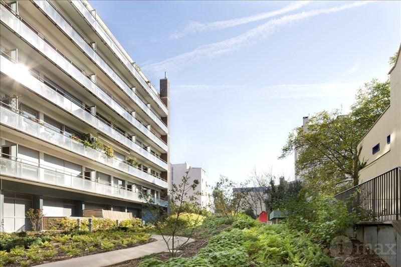 Vente appartement Courbevoie 995000€ - Photo 1