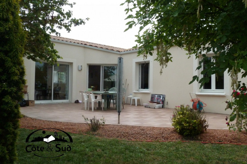 Vente maison / villa Forges 228 260€ - Photo 1