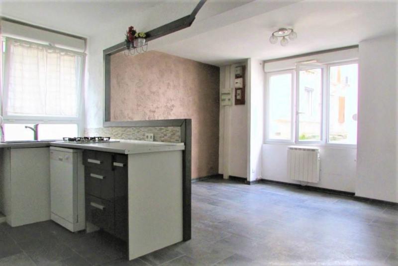 Vente maison / villa Izeaux 86000€ - Photo 1