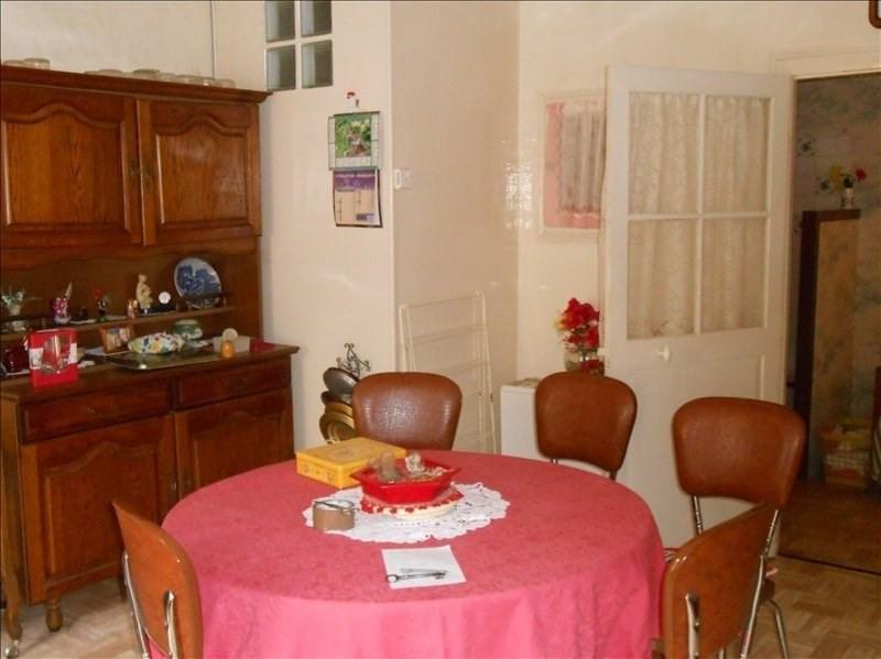 Sale house / villa La ferte sous jouarre 87000€ - Picture 3