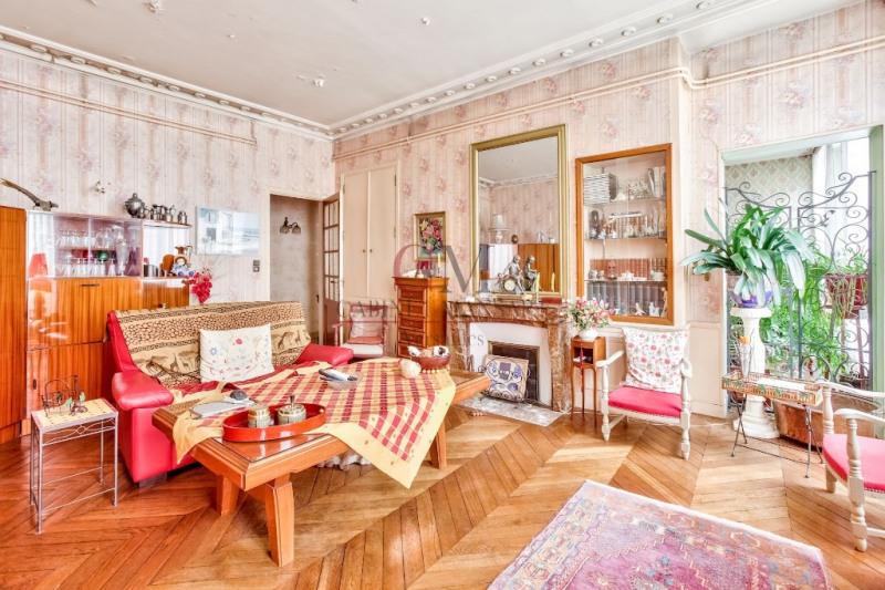 Vente de prestige appartement Versailles 1155000€ - Photo 1