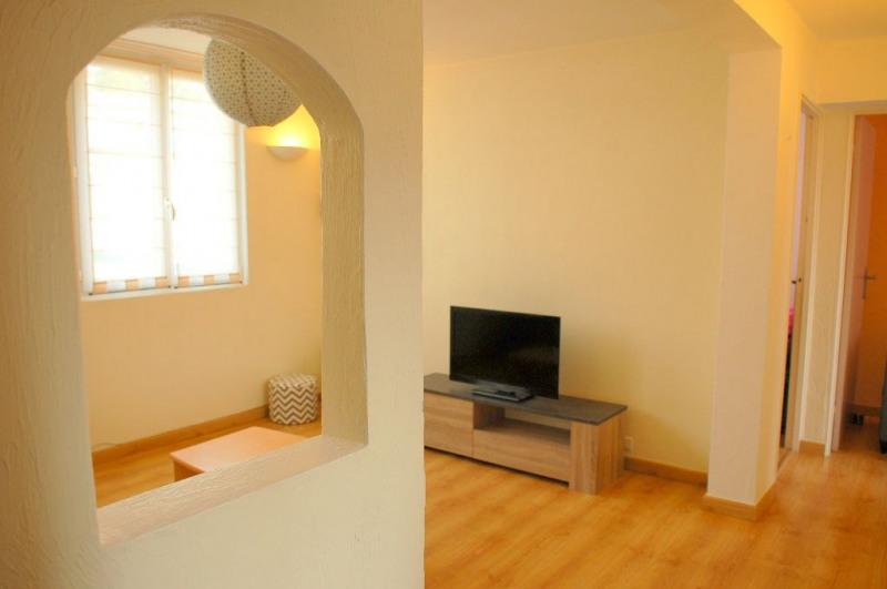 Rental apartment Brest 535€ CC - Picture 1