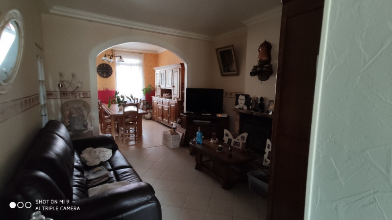 Sale house / villa Saint quentin 188 400€ - Picture 2
