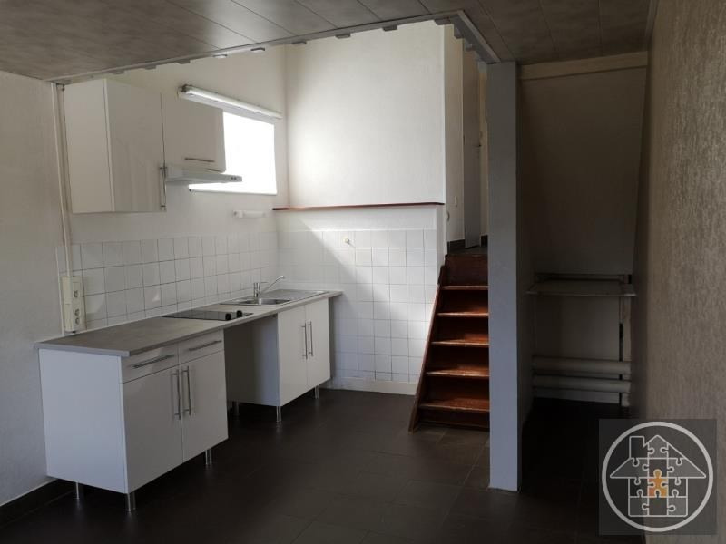 Location appartement Clairoix 475€ CC - Photo 1