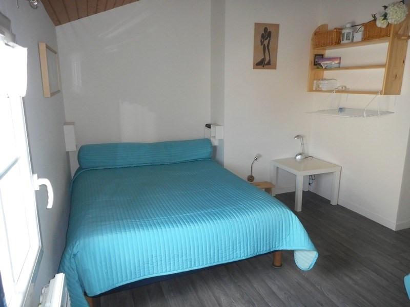 Alquiler vacaciones  casa Saint-palais-sur-mer 440€ - Fotografía 7