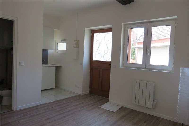 Vente appartement St leu la foret 85 500€ - Photo 2