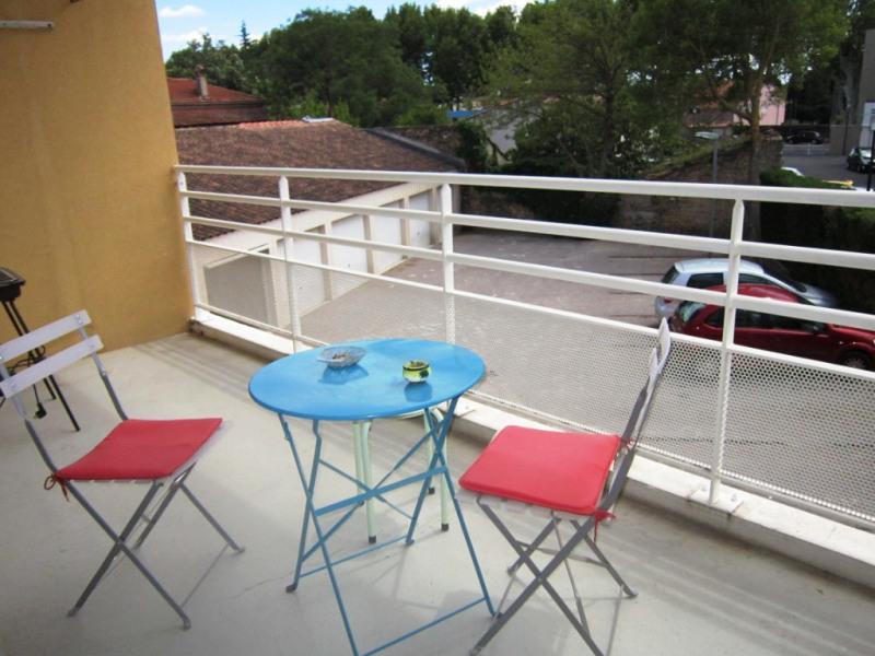 Verhuren  appartement Pelissanne 965€ CC - Foto 5