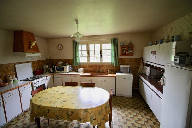 Deluxe sale house / villa Rugles 825 000€ - Picture 2