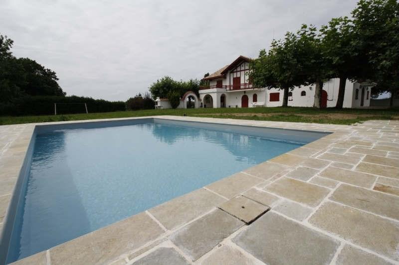 Vente de prestige maison / villa Urrugne 2100000€ - Photo 4