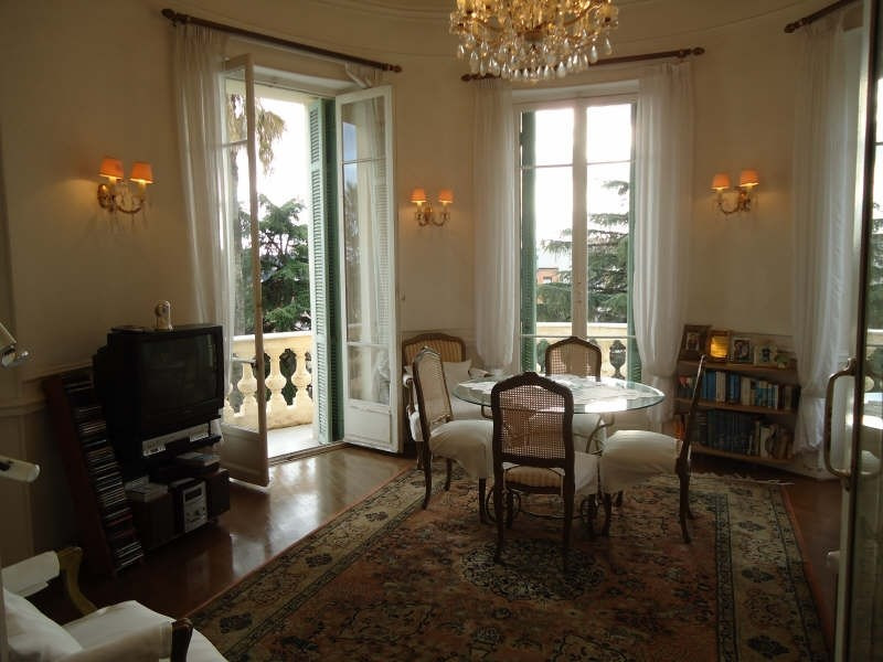 Deluxe sale apartment Menton 820 000€ - Picture 3