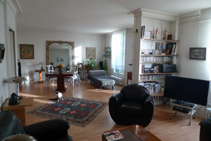 Vente maison / villa Le raincy 450 000€ - Photo 2