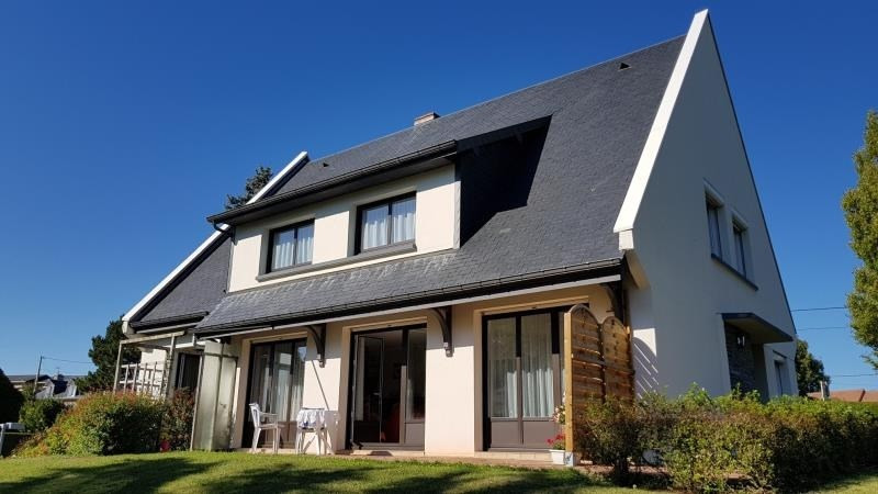 Sale house / villa Octeville sur mer 390000€ - Picture 1
