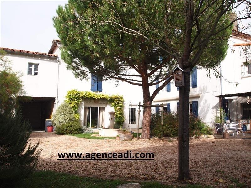 Vente maison / villa La creche 290000€ - Photo 1