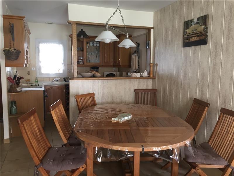 Sale house / villa Jard sur mer 269600€ - Picture 4