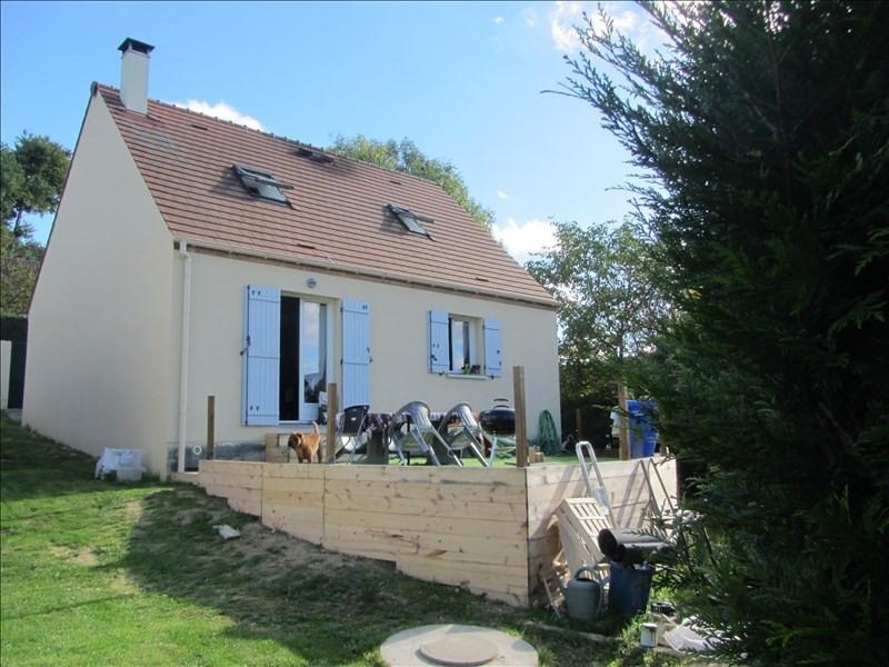 Vente maison / villa Osny 318700€ - Photo 1