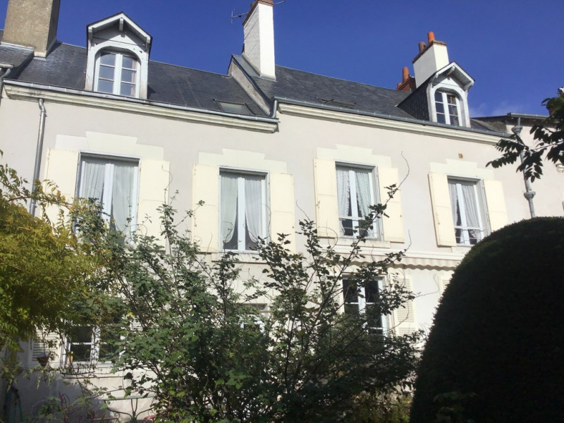Sale house / villa Blois 302100€ - Picture 2