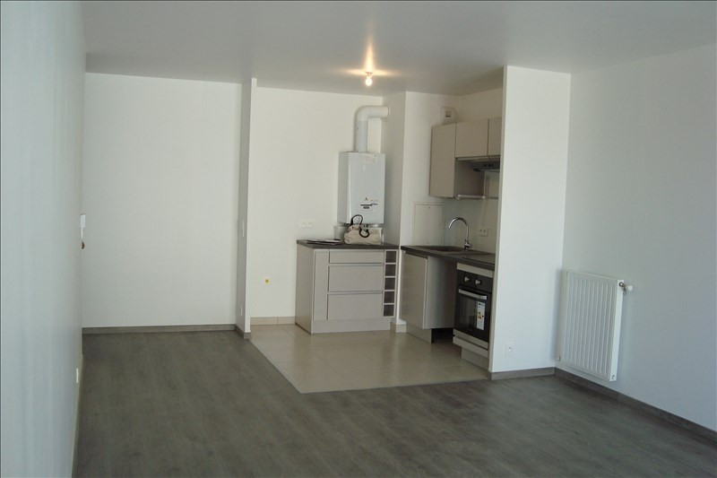 Rental apartment Mareil marly 1 347€ CC - Picture 4