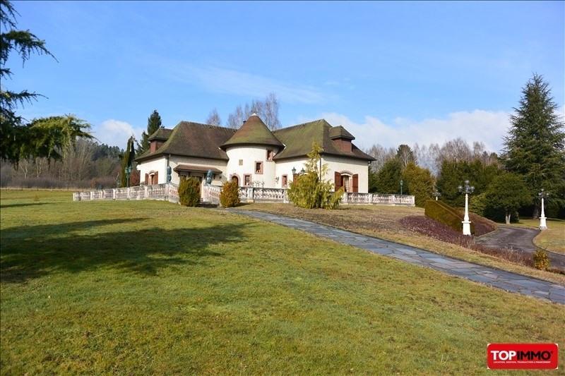 Vente maison / villa Raon l etape 379900€ - Photo 1