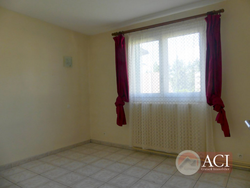 Vente maison / villa Saint brice sous foret 420000€ - Photo 5
