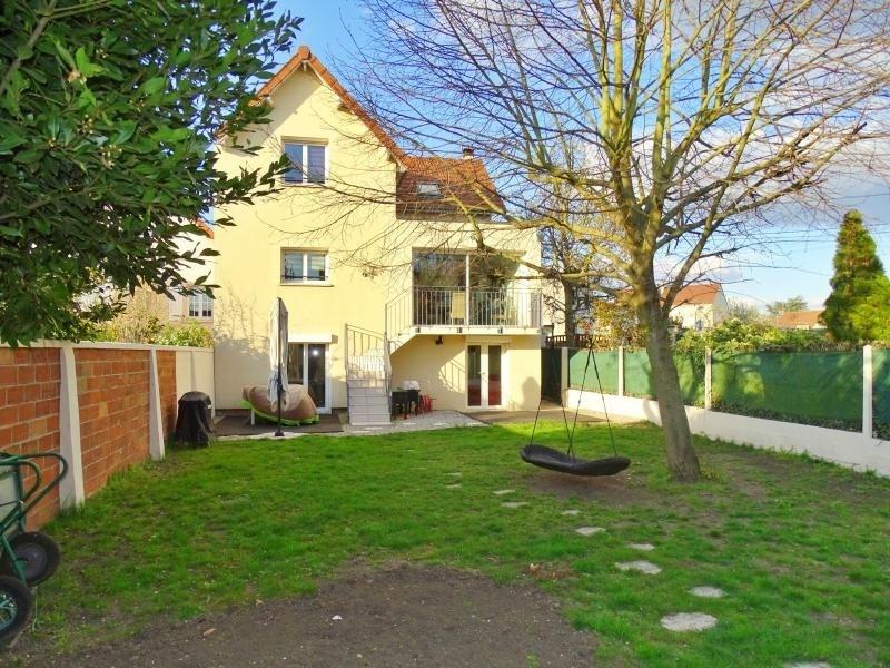 Revenda casa Herblay 539000€ - Fotografia 8