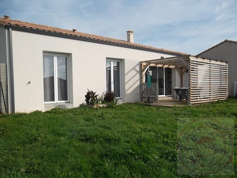 Sale house / villa Aizenay 180500€ - Picture 9