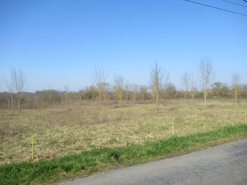 Vente terrain Issigeac 31 553€ - Photo 2