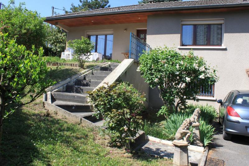 Vente maison / villa Vienne 310000€ - Photo 1