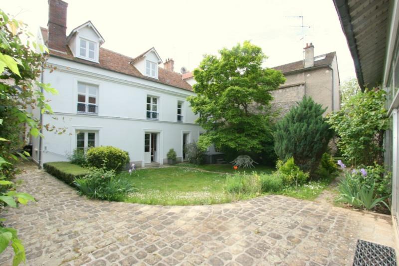 Deluxe sale house / villa Fontainebleau 1249000€ - Picture 1