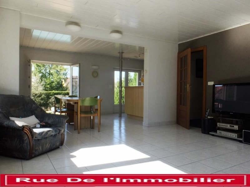 Sale house / villa Reichshoffen 244000€ - Picture 4