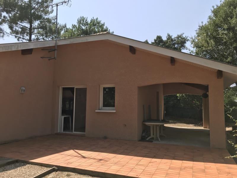 Vente maison / villa Moliets et maa 378000€ - Photo 6