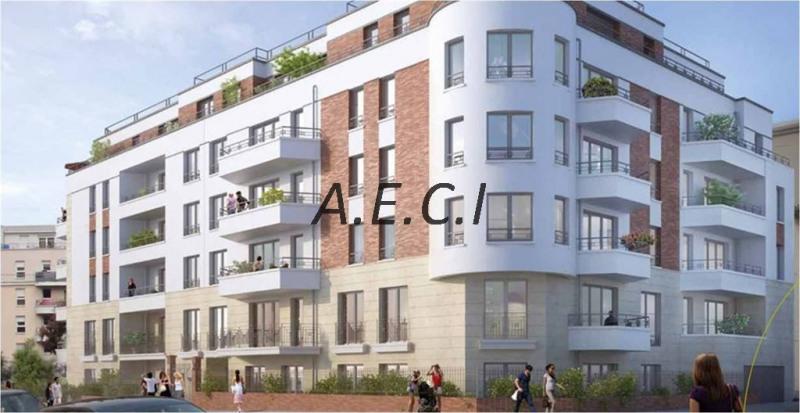 Vente appartement Bois colombes 235000€ - Photo 1