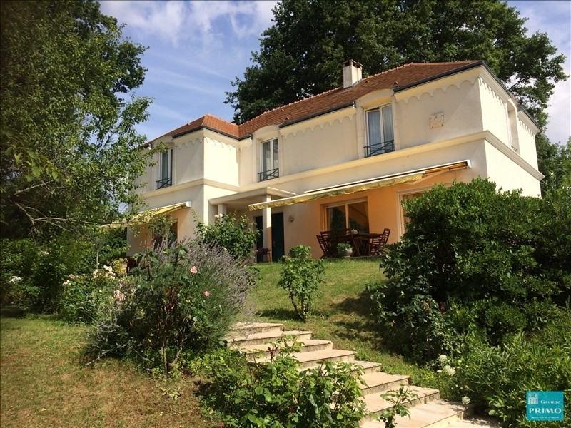 Vente de prestige maison / villa Verrieres le buisson 1245000€ - Photo 4