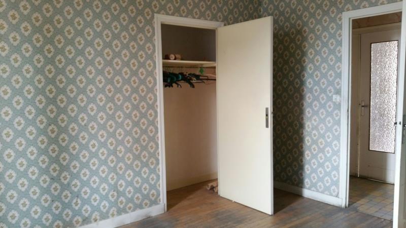 Vente appartement Vichy 60000€ - Photo 5