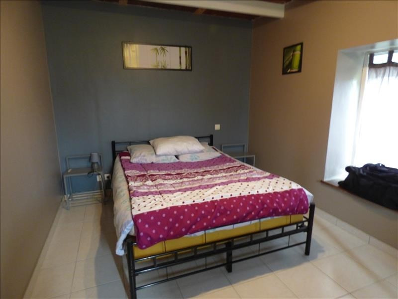 Location maison / villa Gurunhuel 450€ CC - Photo 5