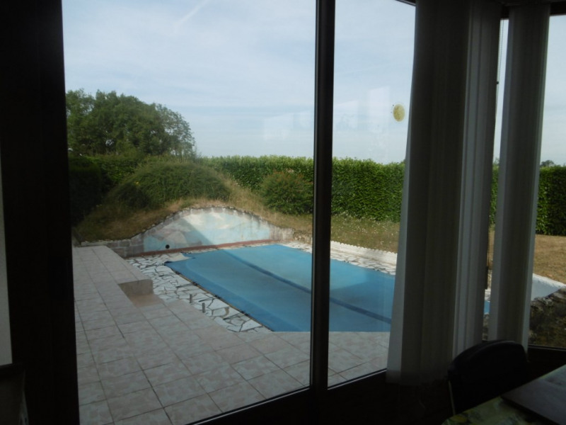Sale house / villa La chapelle gaugain 210 000€ - Picture 4