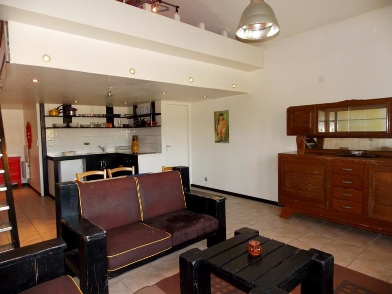 Vente appartement Bidart 183600€ - Photo 1