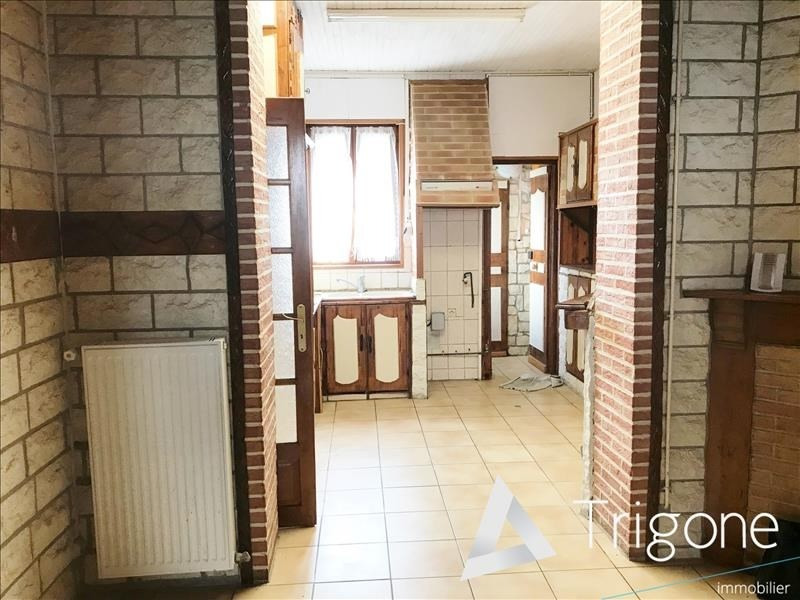 Vente maison / villa Armentieres 139500€ - Photo 2