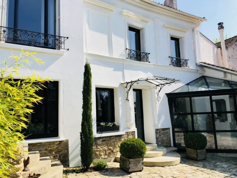 Vente maison / villa St prix 669000€ - Photo 1