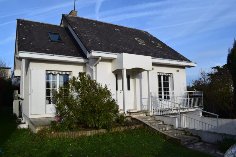 Vente maison / villa Rosny sur seine 268000€ - Photo 1